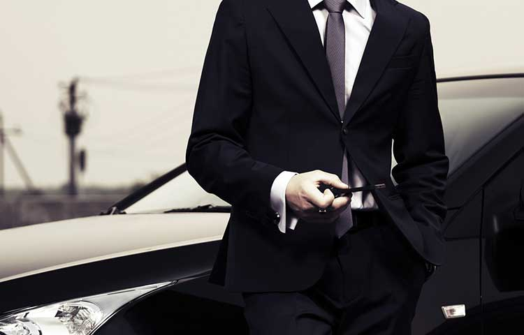 Transfer services for business Rome